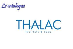 catalogue THALAC